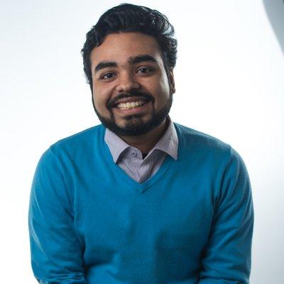 Ahmed's Profile