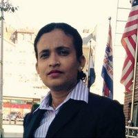 Farhana's Profile