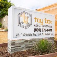 Toy Box Storage's Profile
