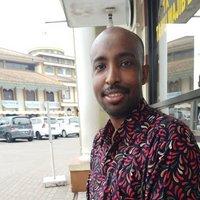 Abdilahi's Profile