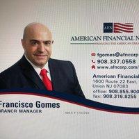 Francisco's Profile