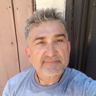 Greg E's Profile
