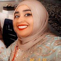 Aisha's Profile
