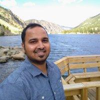 Vikesh's Profile