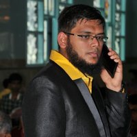 Mubasheer's Profile