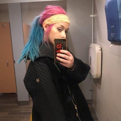 Paige's Profile