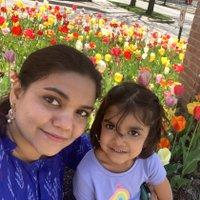 Naina's Profile