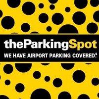 The Parking Spot - SLC Airport's Profile