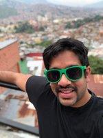 Vikram's Profile