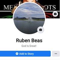 Ruben's Profile