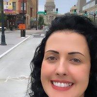 Aline's profile picture