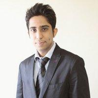 Vivek's Profile