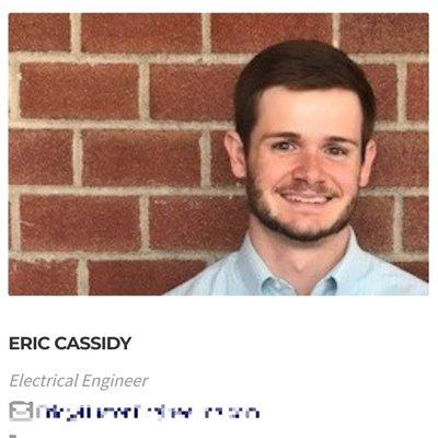 Eric's Profile