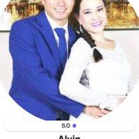 Alvin's Profile
