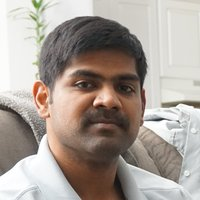 Narayanan's Profile