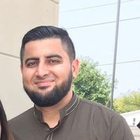 Zohaib's Profile