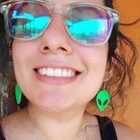 Nidia's Profile