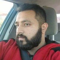 Khizar's Profile